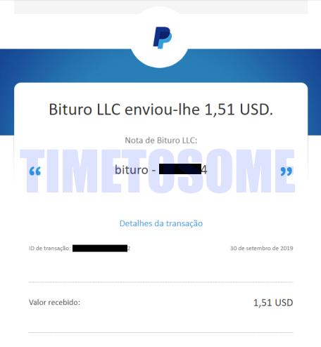 OPORTUNIDADE [Provado] Bituro App - Android/iOS - Paypal/Bitcoin/Ethereum - (Actualizado em Outubro de 2019) - Página 2 Biturr17