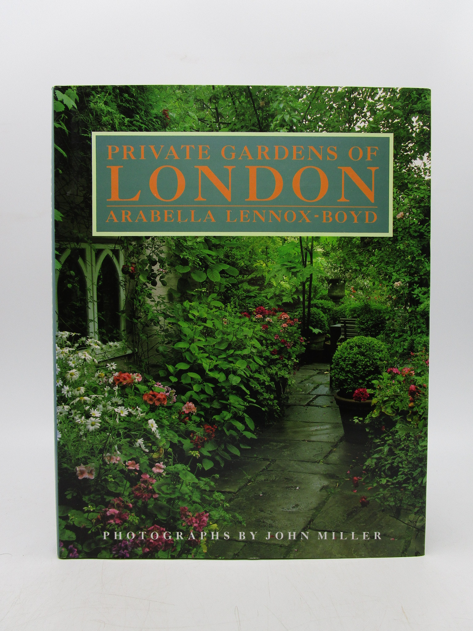 Image for Private Gardens of London