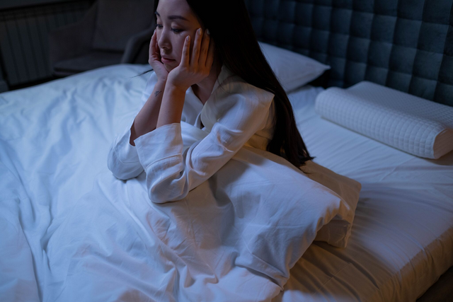 Sleep Better- Natural Ways To Cure Insomnia