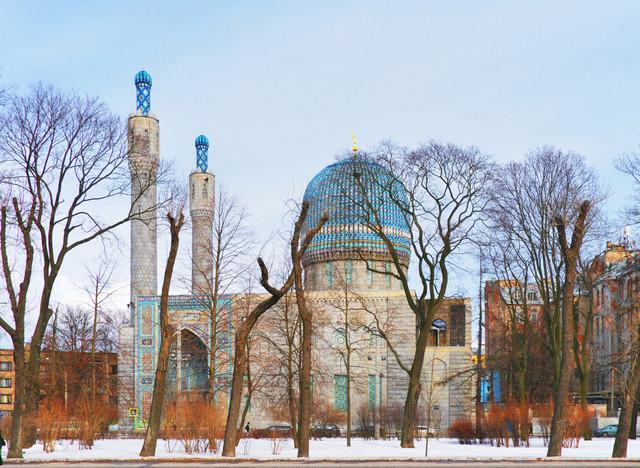 Russia-Super-Deal-Blue-Mosque