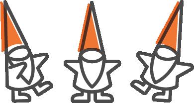 3-Gnomes