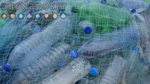 Fenomena Ini Gambarkan Masalah Sampah Plastik Makin Membahayakan