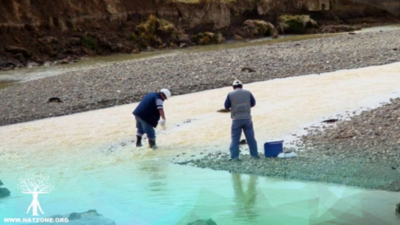 PELBT no cuenta con presupuesto para abordar la descontaminación de la Cuenca Suches