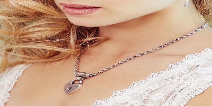 jewelry by chvker