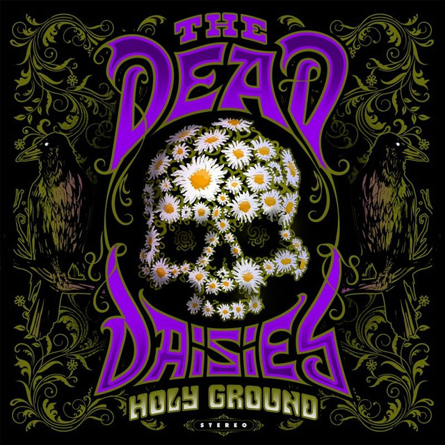 The-Dead-Daisies-Holy-Ground-2021