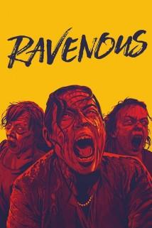 მტაცებელი ზომბები The Ravenous