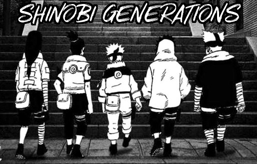 Shinobi Generations Rebirth! C4-MYA1566338590