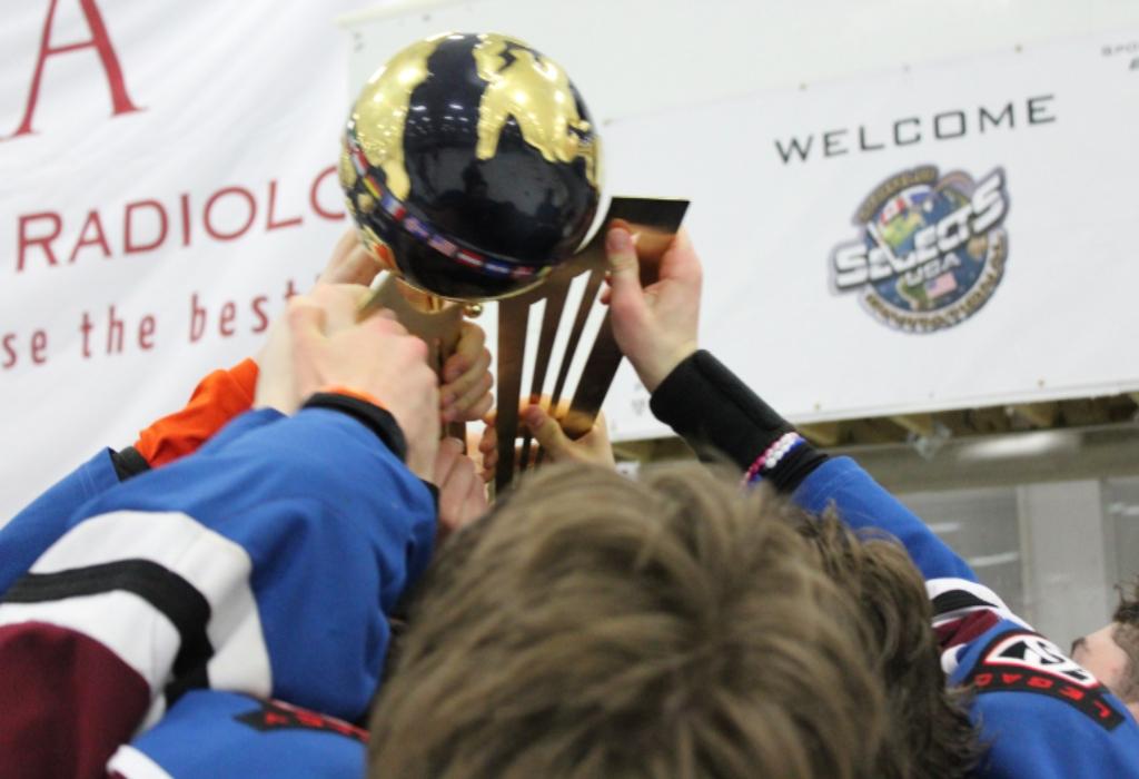 Sports Championship Winners