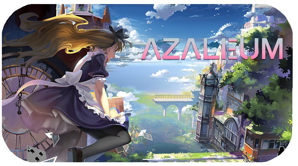 ROL | Azaleum Paradise