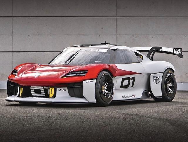 2021 - [Porsche] Mission R E2689-EF8-34-F4-4-ED7-9-F18-9-B2-FAD8-D57-A6