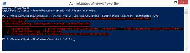 powershell-initialrto-change-error
