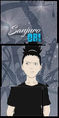Sanjuro Ori