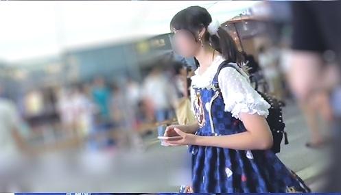中国 cosplay 盛会 33