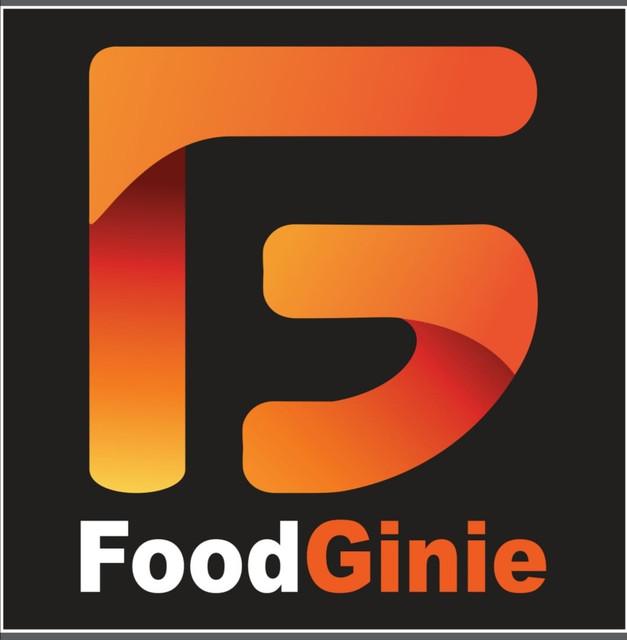 food ginie logo