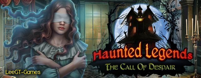 Haunted Legends 14: The Call of Despair [Beta Version]