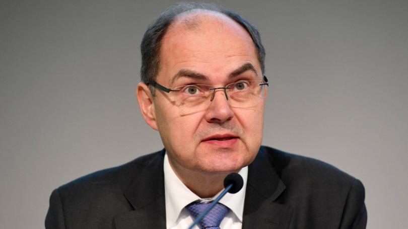 POTVRDA BUNDESTAGA! Christian Schmidt i zvanično kandidat za Inzkovog nasljednika