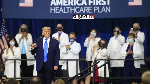 ZAŠTITA ZDRAVLJA GRAĐANA JE POLITIKA VLADE! Predsjednik Tramp održao skupove na Floridi i u Sjevernoj Karolini: Potpisao uredbu o garantovanoj zdravstvenoj zaštiti građanima s postojećim zdravstvenim problemima!