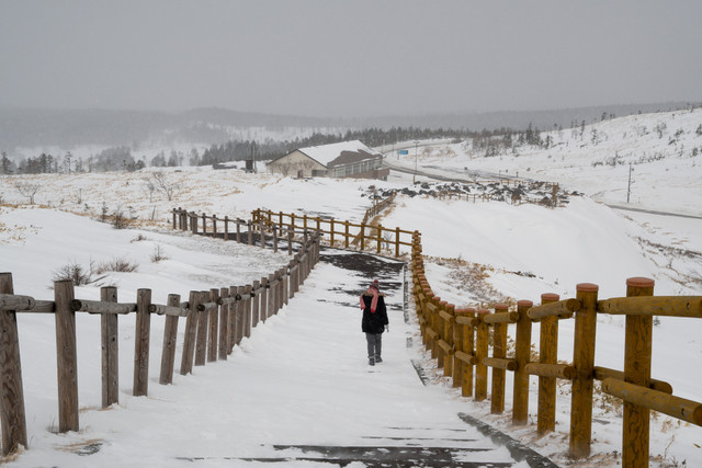 Winter-Hokkaido-Saver-Plus-Abashiri-Ice-Breaking-Cruise-Lake-Kussharo