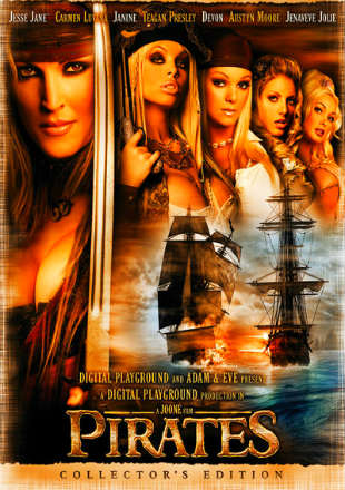 18+ Pirates 2005 English Full Movie 720p BRRip ESubs 1.7GB | 400MB Download