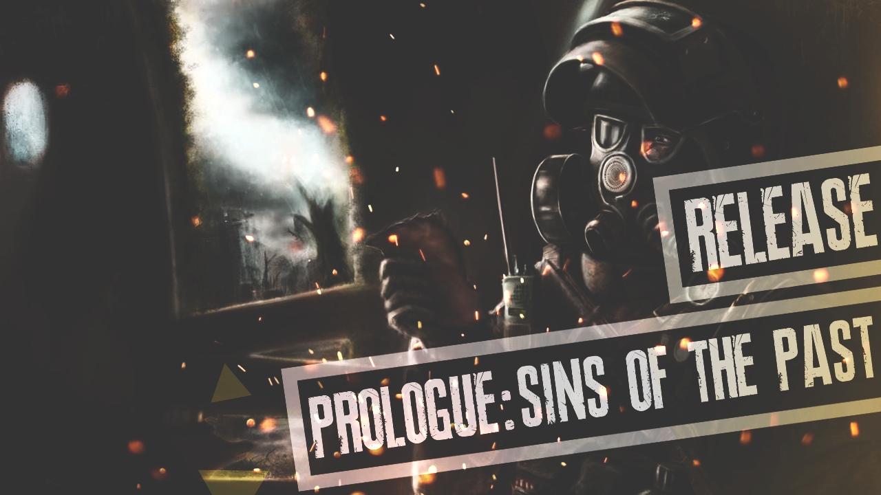 Вышел пролог «Sins of the past»