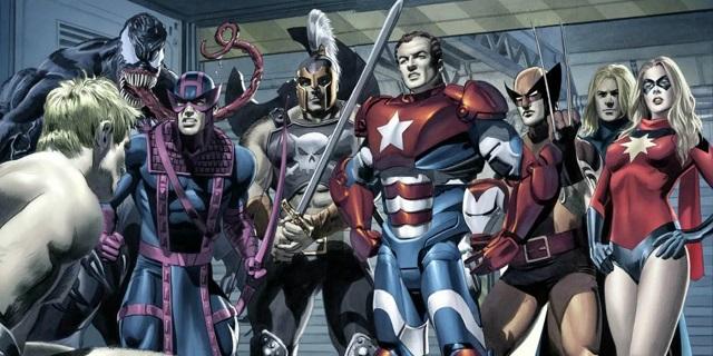 Dark-Avengers