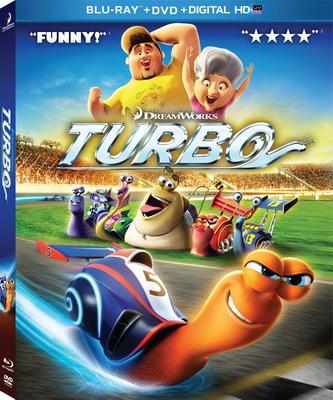 Turbo (2013) FullHD 1080p HEVC DTS ITA + AC3 ENG
