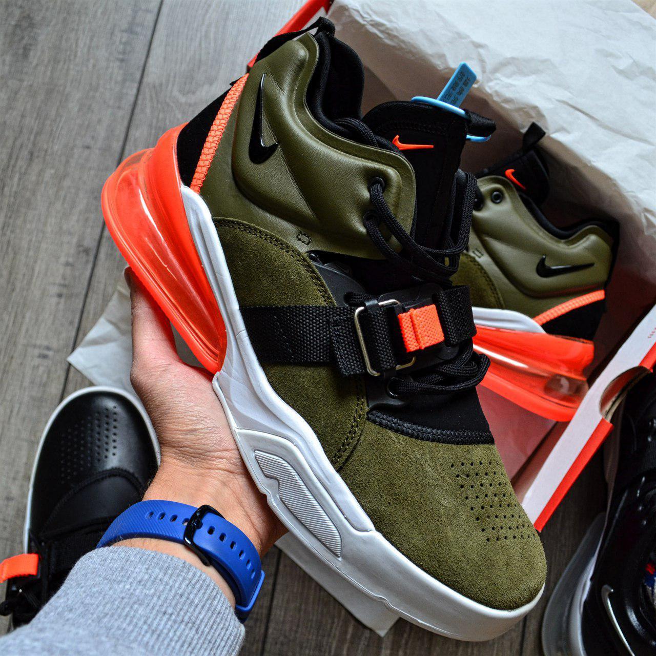 Кроссовки мужские Nike Air Force 270