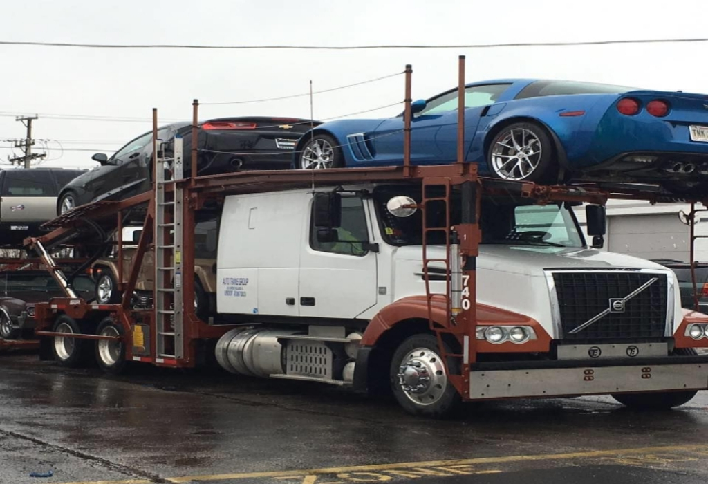 Car Transport – An Overview