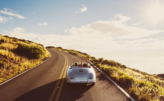 Melakukan Road Trip? Pertimbangkan Hal ini sebelum Anda Pergi