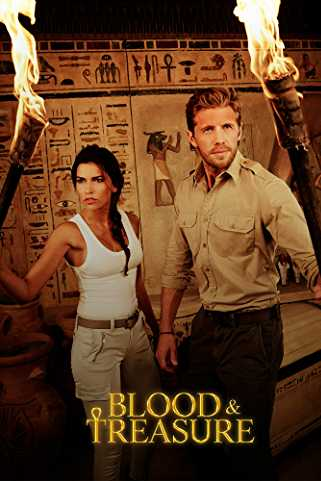 Blood & Treasure Season 1 Download Full 480p 720p