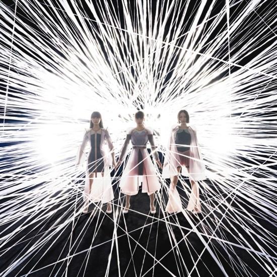 [Album] Perfume – Future Pop