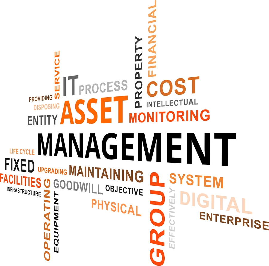 Why the Future of Asset Management Is Digital