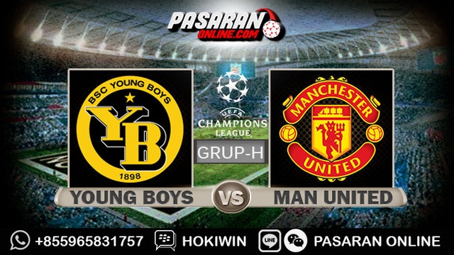 Young-Boys-vs-Manchester-United