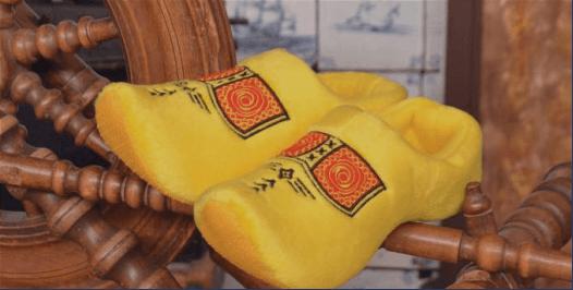 Klomp pantoffels kopen