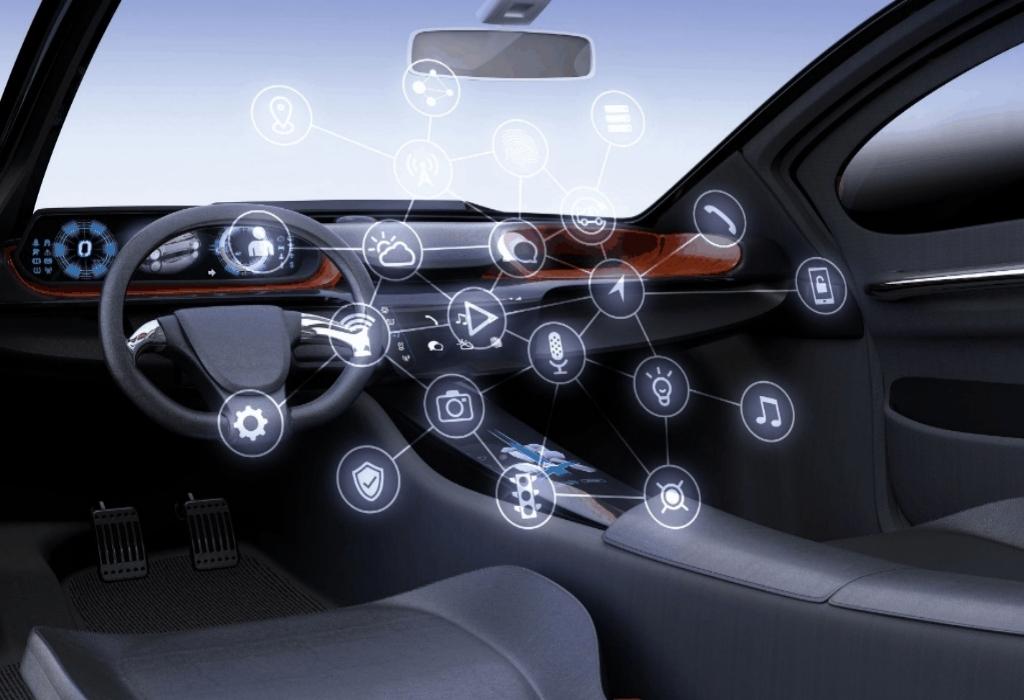 New Automotive Machines