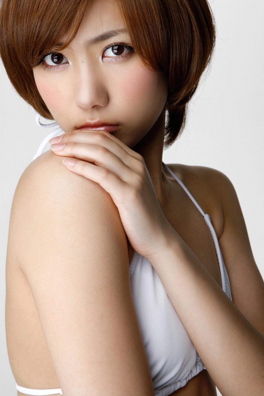 [YS Web] Vol.492 Sae Miyazawa 宮澤佐江 最强イケメンガール! 310