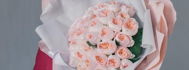 На веб-проекте цветы в уфе недорого