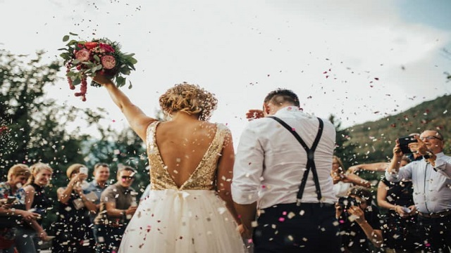 Straightforward Way to Securing your monetary future while wedded