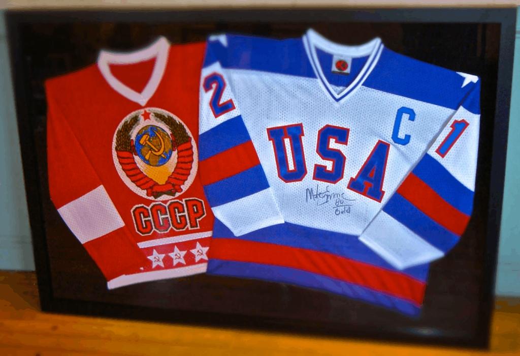 World Sports Jersey