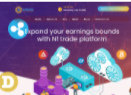 BitBox Bank screenshot