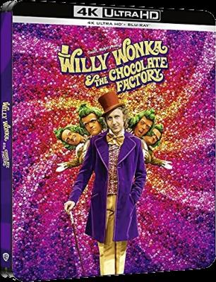 Willy Wonka e la fabbrica di cioccolato (1971) .mkv UHD Bluray Untouched 2160p AC3 iTA DTS-HD ENG HDR HEVC – DDN