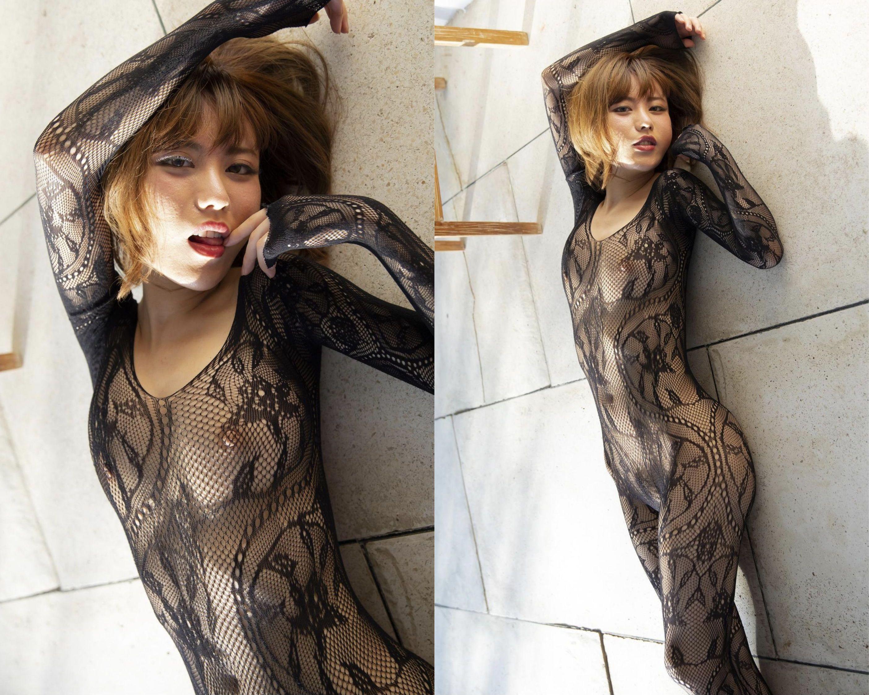 ANAN『Secret Body』048