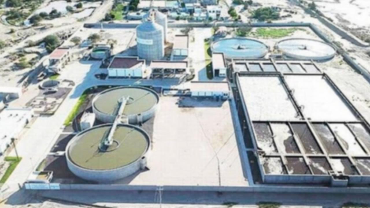 Consorcio Fypasa con antecedentes negativos en Conagua (México)