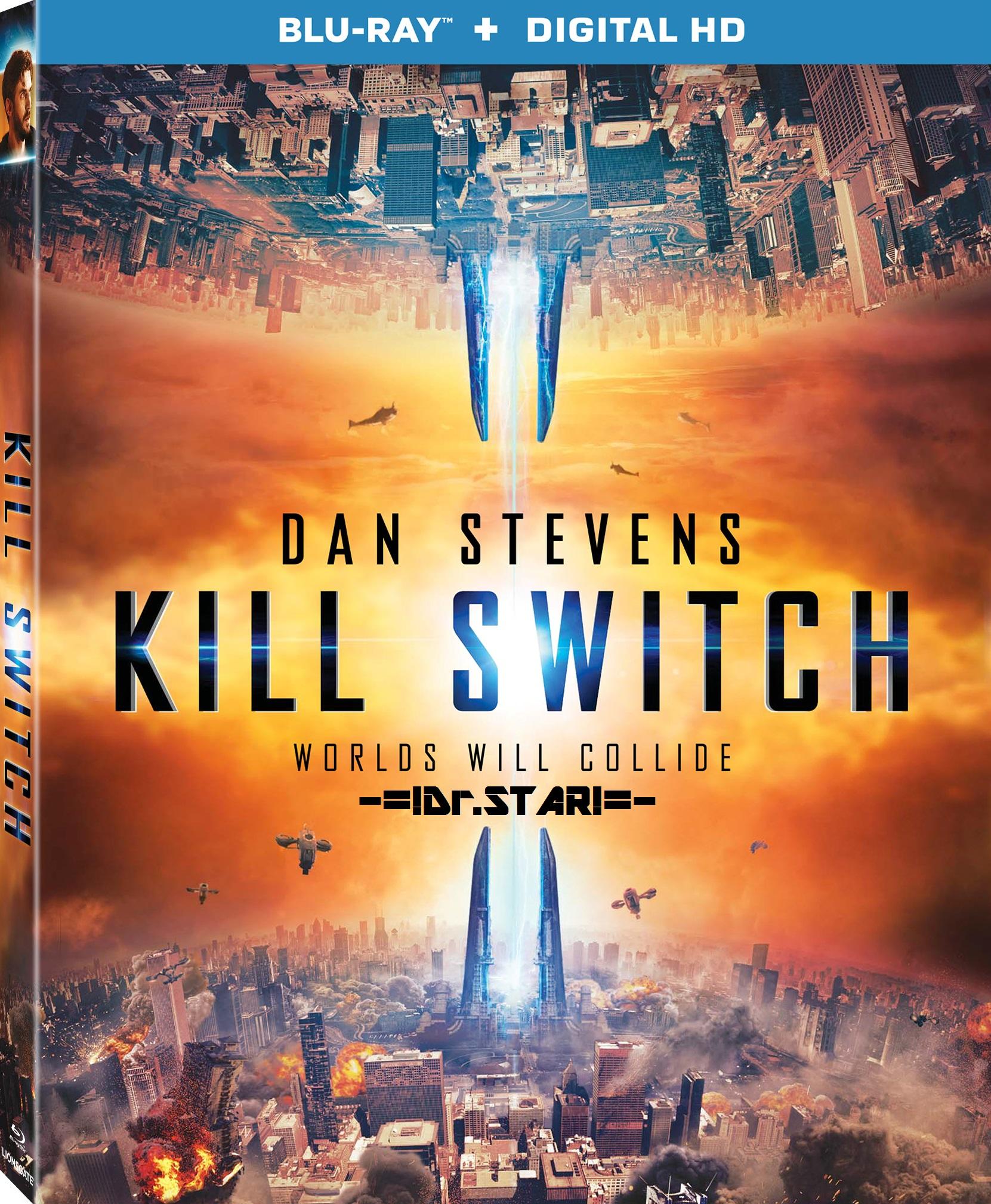 Kill Switch Screen Shot 1