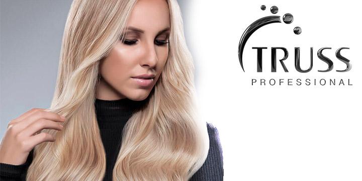 Profesjonalna fryzura kratownicowa Oteucabelo