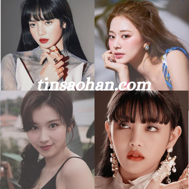 7 idol Kpop ngoại quốc nổi tiếng tài sắc vẹn toàn