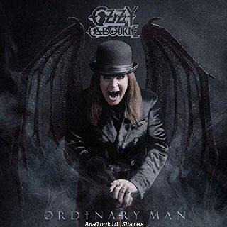 Ozzy Osbourne - Ordinary Man (2020) .mp3 - 320 kbps