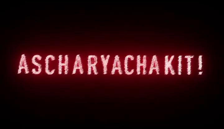 Ascharyachakit(2018) - Hindi - HDRip [x264 - AC3(2Ch)] - 910 MB