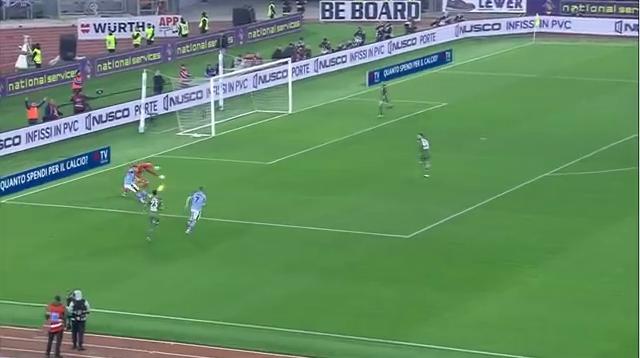 Lazio-Napoli-giamma
