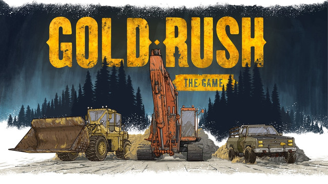 Gold Rush: The Game v.1.5.2.11476 + DLC